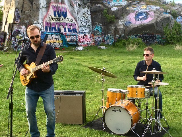 """THE GRAVEL PROJECT DEBUTS """"SIGNS"""" VIDEO"""